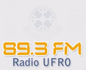 logo radio  ufro